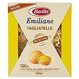 Barilla Emiliane Tagliatelle all'Uovo - 500 gr