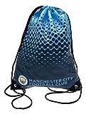 FC Manchester City FC Manchester City 2416Rucksack Wasserdicht Unisex Erwachsene, Mehrfarbig