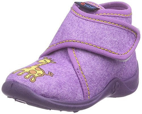 Rohde Kiddie, Chaussons hauts avec doublure froide fille