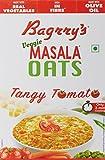 #4: Bagrrys Tangy Tomato Masala Oats, 300g