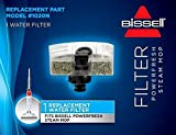 Bissell Mop Pads & Scent Discs Filtro agua, Azul