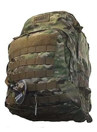 Camelbak Military Motherlode Lite UK Backpack Crye Multicam