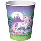 Fantasy Unicorn Party Cups (Pack of 8)