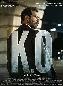 """Afficher """"K.O"""""""