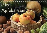 Alte Apfelsorten (Tischkalender 2018 DIN A5 quer): Alte Apfelsorten - vom Berlepsch bis zum Tiroler Maschanzker - frisch angerichtet (Monatskalender, ... [Apr 01, 2017] Bildarchiv/I. Gebhard, Geotop