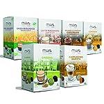 Pellini Caffè, Espresso Pellini Bio Arabica 100%, Compatibili Nespresso, Astuccio con 10 Capsule