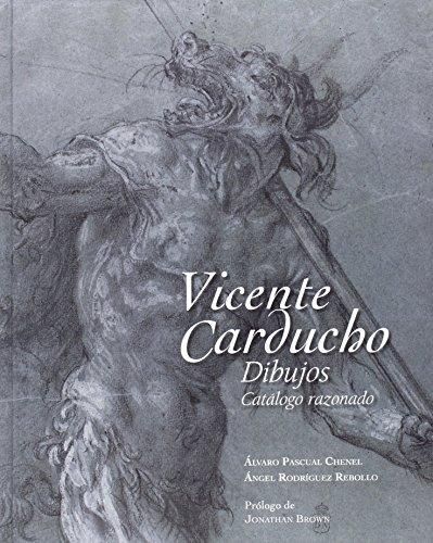Vicente Carducho. Dibujos. Catálogo Razonado (Otras publicaciones)