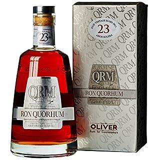 Quorhum 23 Jahre Rum (1 x 0.7 l)