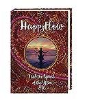 HappyFlow Kalenderbuch A5 - Kalender 2018 -