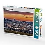 Matera mit den Sassi - Puzzle da 1000 pezzi'Italia'