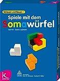 Schauen und Bauen 2: Spiele mit dem Somawürfel