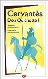 L'ingénieux hidalgo Don Quichotte de la Manche par Cervantes