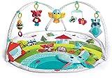 Tiny Love Dynamic Gymini Meadow Days Spieldecke, mit Spielzeug-Rekorder, sowie Musik- und Lichteffekten, mehrfarbig