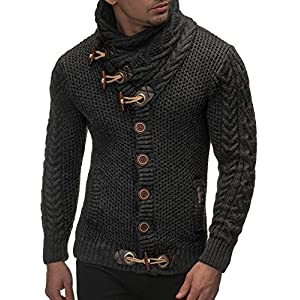 Assassin's Creed – Strickjacke für Herren