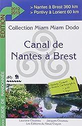 Canal de Nantes à Brest 2012-2013