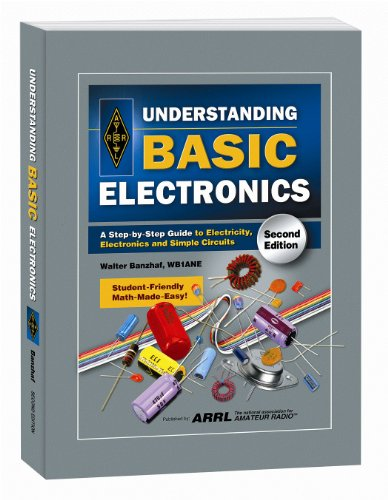 PDF] Download Understanding Basic Electronics (Softcover) By