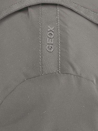 Geox Damen Jacke Woman Jacket Grau