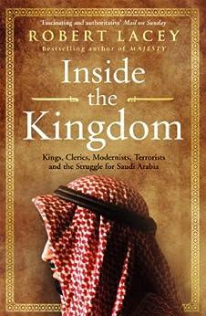 Inside the Kingdom par [Lacey, Robert]