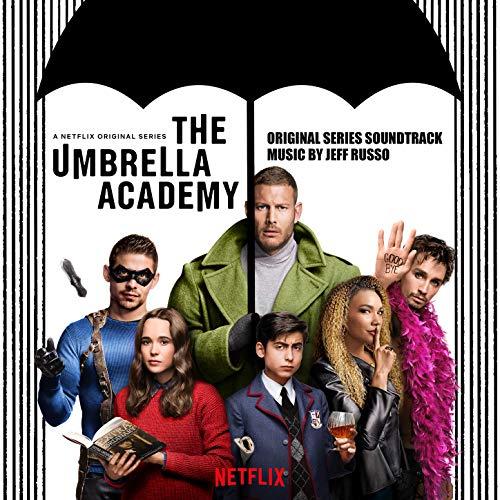 The Umbrella Academy (Original...