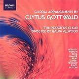 Arrangements Choraux de Clytus Gottwald Sur des Oeuvres de Mahler-Debussy-Ravel ...