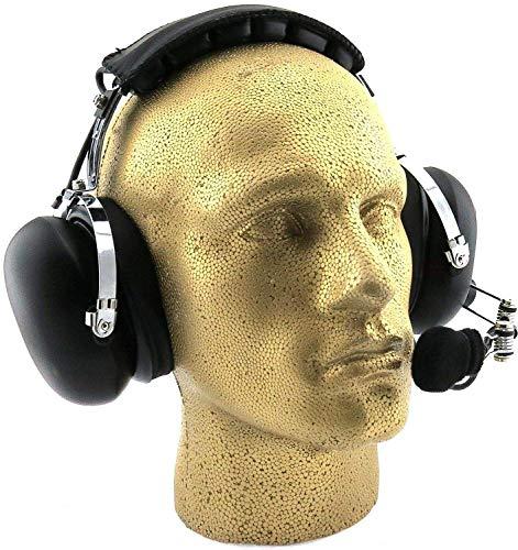 Motorola DP4400 DP4600 DP4800 Ohrenschutz mit Geräuschunterdrückung -
