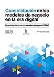En esta III edición del ''Estudio de nuevos modelos de negocio en la era digital'', hemos querido hacer una recapitulación de su evolución en los últimos tres años. Al mismo tiempo, hemos elaborado una encuesta para identificar cómo estos modelos est...