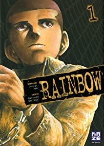 Rainbow Edition simple Tome 1