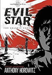 The Power of Five: Evil Star - The Graphic Novel