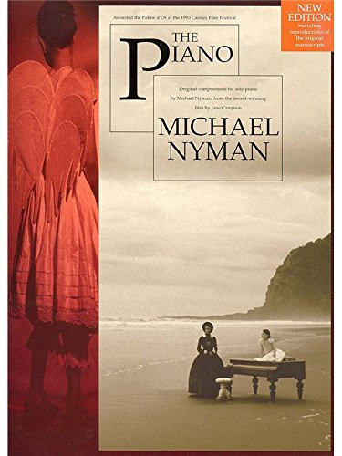 Michael Nyman: The Piano - Partitions