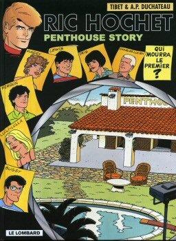 Penthouse story