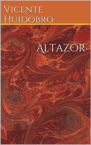 Altazor eBook: Vicente Huidobro, Marco Arenas: Amazon.es: Tienda ...