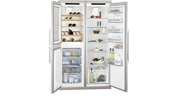Aeg Kühlschrank Rdb51811aw : Kühlschrank wenn kombinierbar p aeg u s tm a n st