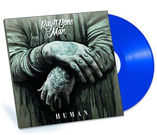 human-edition-limitee-vinyle-bleu