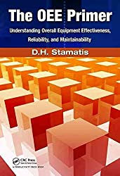 [The OEE Primer: Understanding Overall Equipment Effectiveness, Reliability, and Maintainability] (By: D. H. Stamatis) [published: June, 2010]