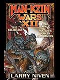 Man-Kzin Wars XII (Man-Kzin Wars Series Book 12) (English Edition)