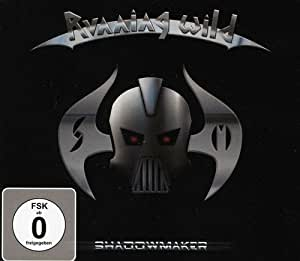 Shadowmaker ltd edition
