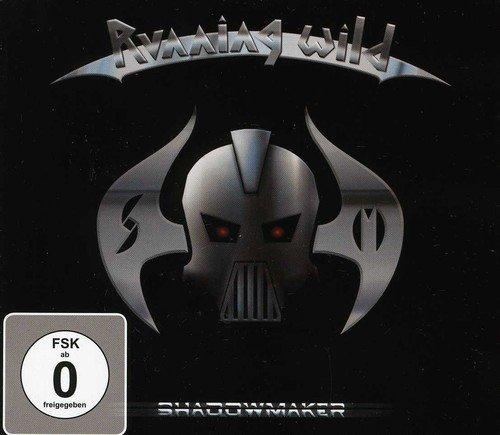 Running Wild: Shadowmaker Ltd. (Audio CD)