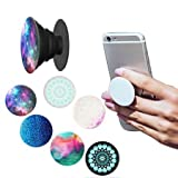 #4: A2zonlineking SET OF 2 Expandable Mobile And Tablet Holder PopGrip (RANDOM Color)