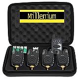 Millenium - Coffret Deluxe 4 Détecteurs De Touches + Centrale Polyphonic Millenium