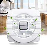 Best salle de bains ventilateur - QIZIANG Tirez sur la corde blanche Mini ventilateur Review