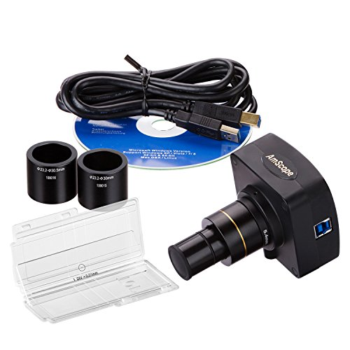 amscope-mu503-ck-5mp-usb30-real-time-live-video-microscope-digital-camera-calibration-kit