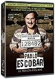 Pablo Escobar. El Patrón Del Mal 3 Temporada DVD España