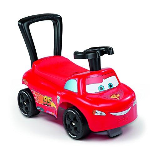 Smoby - 443013 - Cars Porteur Auto