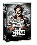 Pablo Escobar: El Patron del Mal Parte 1 (5 DVD)
