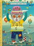 Otto met vakantie naar de zon , Otto met vakantie naar de sneeuw (Lannoo's lusboek)