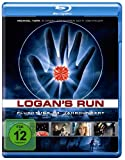 Logan's Run - Flucht ins 23. Jahrhundert [Blu-ray]
