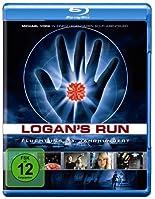 Logan's Run - Flucht ins 23. Jahrhundert [Blu-ray] hier kaufen
