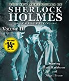 The New Adventures of Sherlock Holmes Collection Volume Two: 2