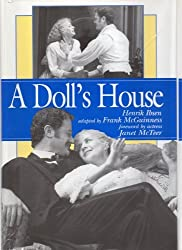 A Doll's House by Henrik Ibsen (1997-11-01)