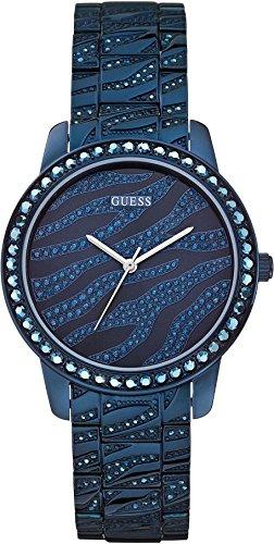 Guess Reloj de cuarzo Woman W0502L4 38.5 mm